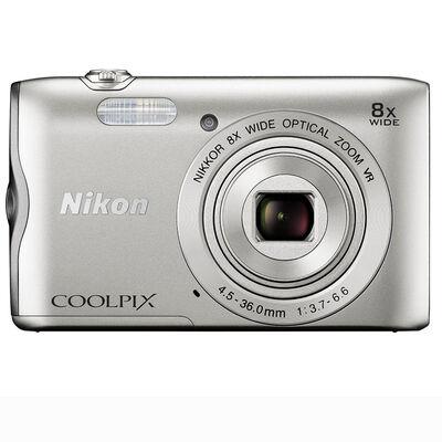 Cámara Nikon Coolpix A300 20,1MP