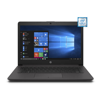 Notebook HP 240 G7 Core i3 4GB 1TB 14""