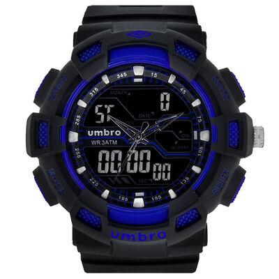 Reloj Digital UMBRO Modelo UMB-086-3