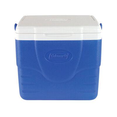 Cooler Coleman 9 Latas Azul