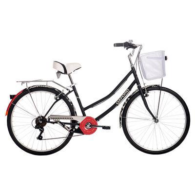 Bicicleta Oxford Mujer BP2648 Aro 26