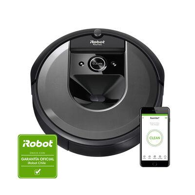 Aspiradora Robot iRobot Roomba i7