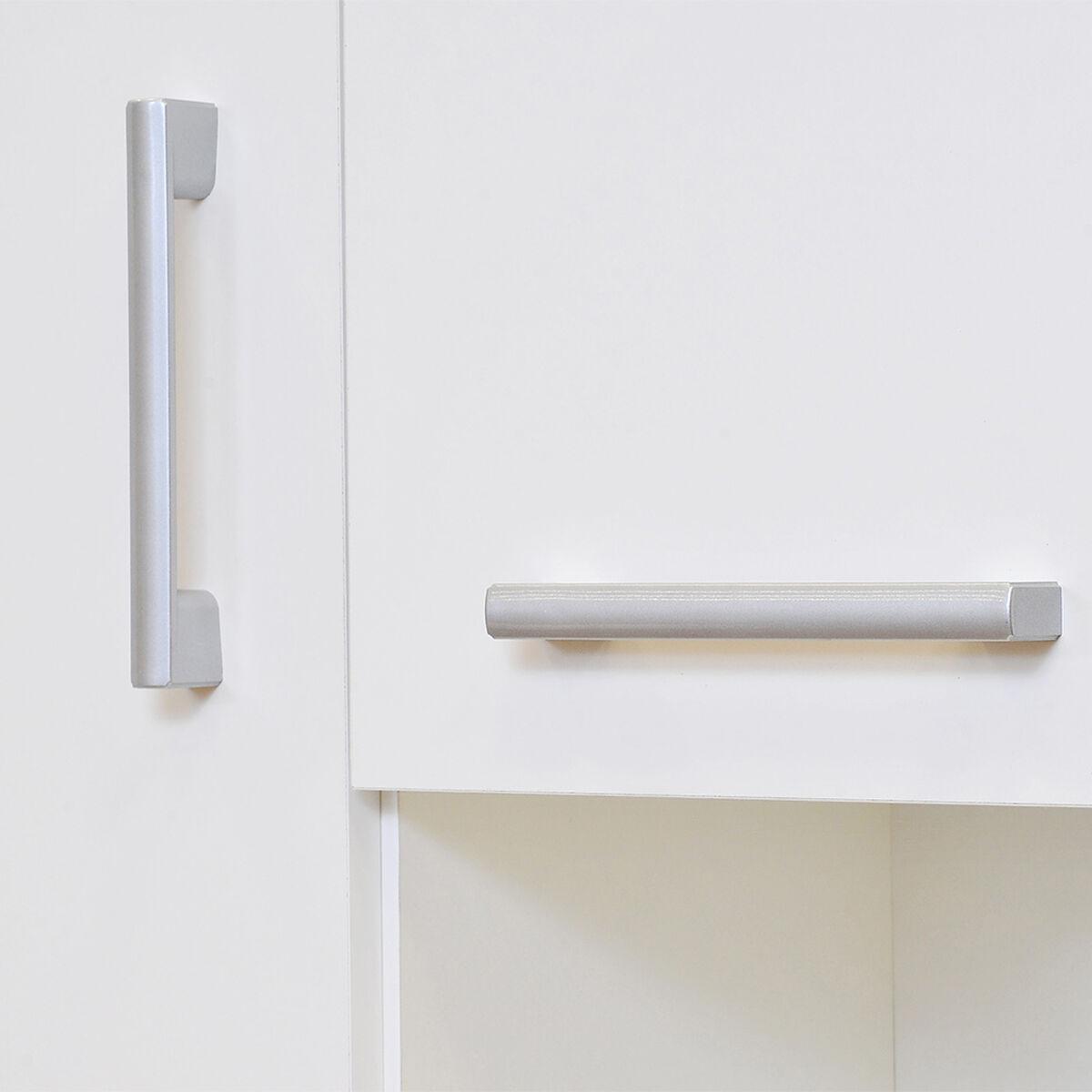 Compacto Cocina Mobikit  M 8 Puertas