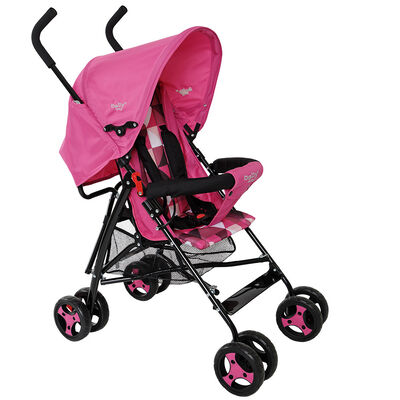 Coche Paraguas Baby Way BW 102F17