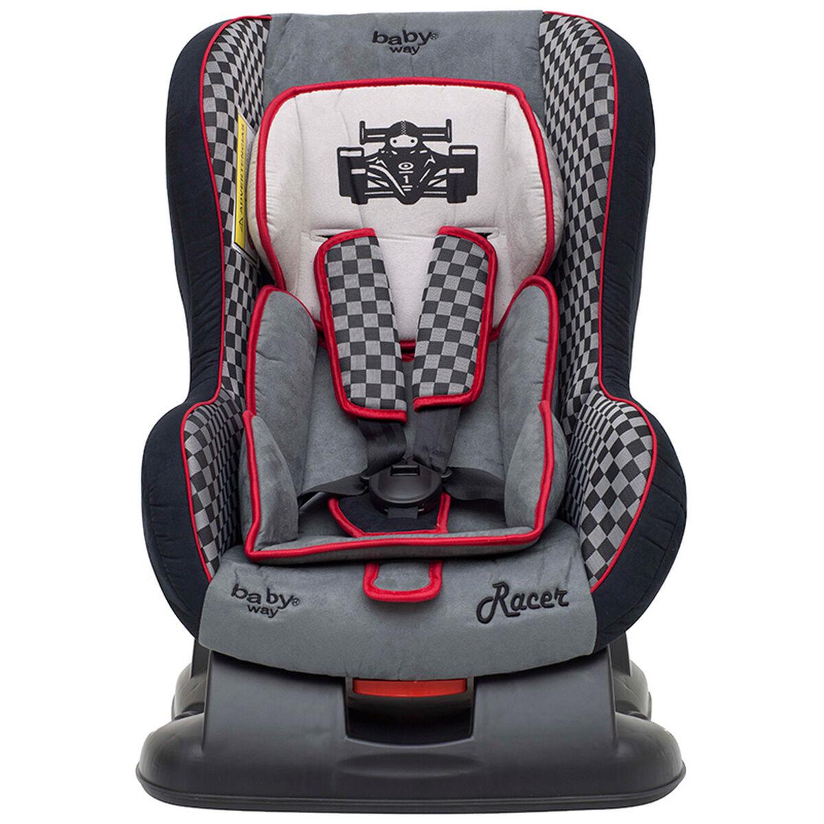 Silla para Auto Baby WayBW 743