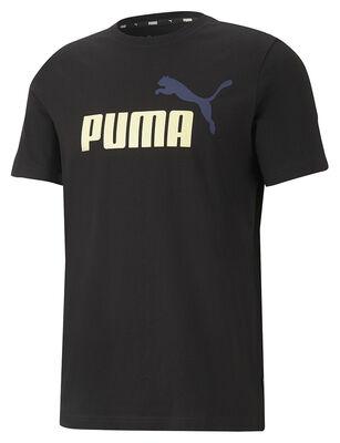 Polera de Algodón Deportiva Hombre Puma
