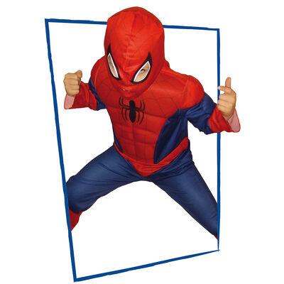 Disfraz Marvel Spiderman