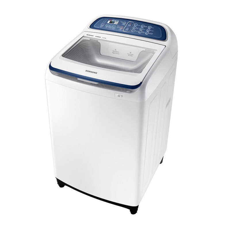Lavadora Automática Samsung WA15J5730LWZS 15 kg