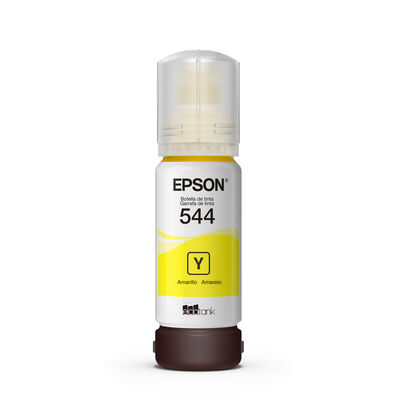 Tinta Original EPSON T544 Yellow