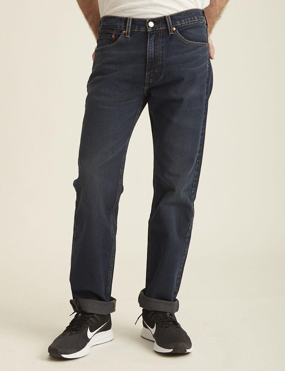 Jeans  Hombre Levis Regular 505 C