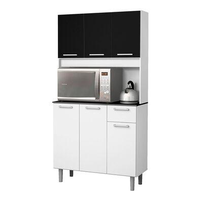 Muebles de Cocina C68IZA9001 MOD 1