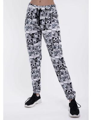 Pantalón de Buzo Mujer NGX