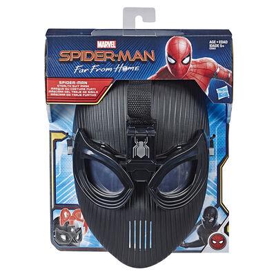 Máscara de Sigilo Spiderman