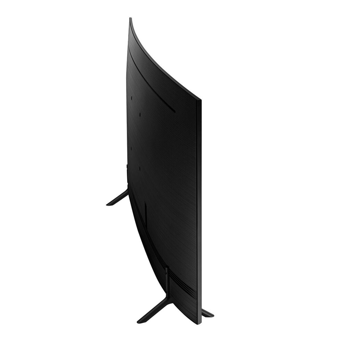 "LED Curvo 55"" Samsung URU7300 Smart TV 4K UHD"