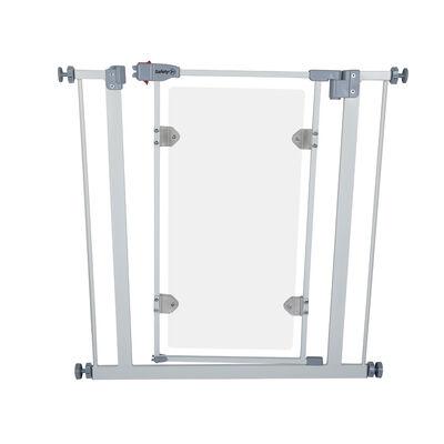 Puerta de Seguridad Crystal Clear