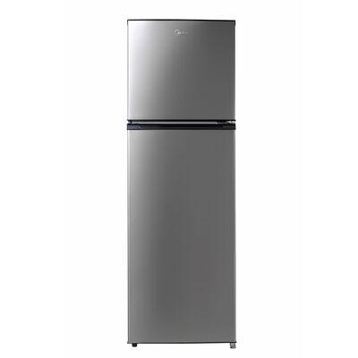 Refrigerador No Frost Midea MRFS-270 252lts