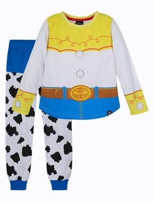 Pijama Niña Jessie Toy Story Disney