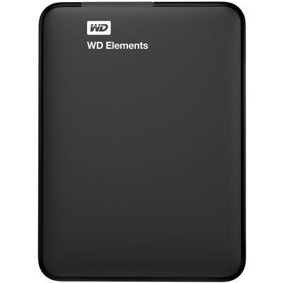 Disco Duro Externo WD 2TB Elements