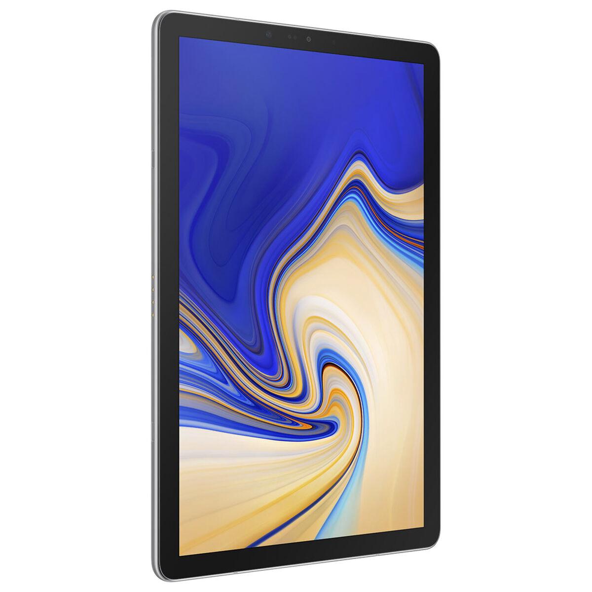 """Tablet Samsung Galaxy S4-T830 Octa Core 4GB 64GB 10.5"""" Gris con Keyboard y S Pen"""