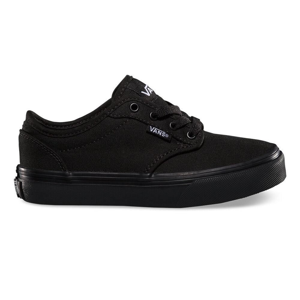 zapatillas de vans niño