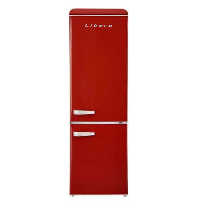Refrigerador Frío directo Libero LRB-310DFRR 300 lt