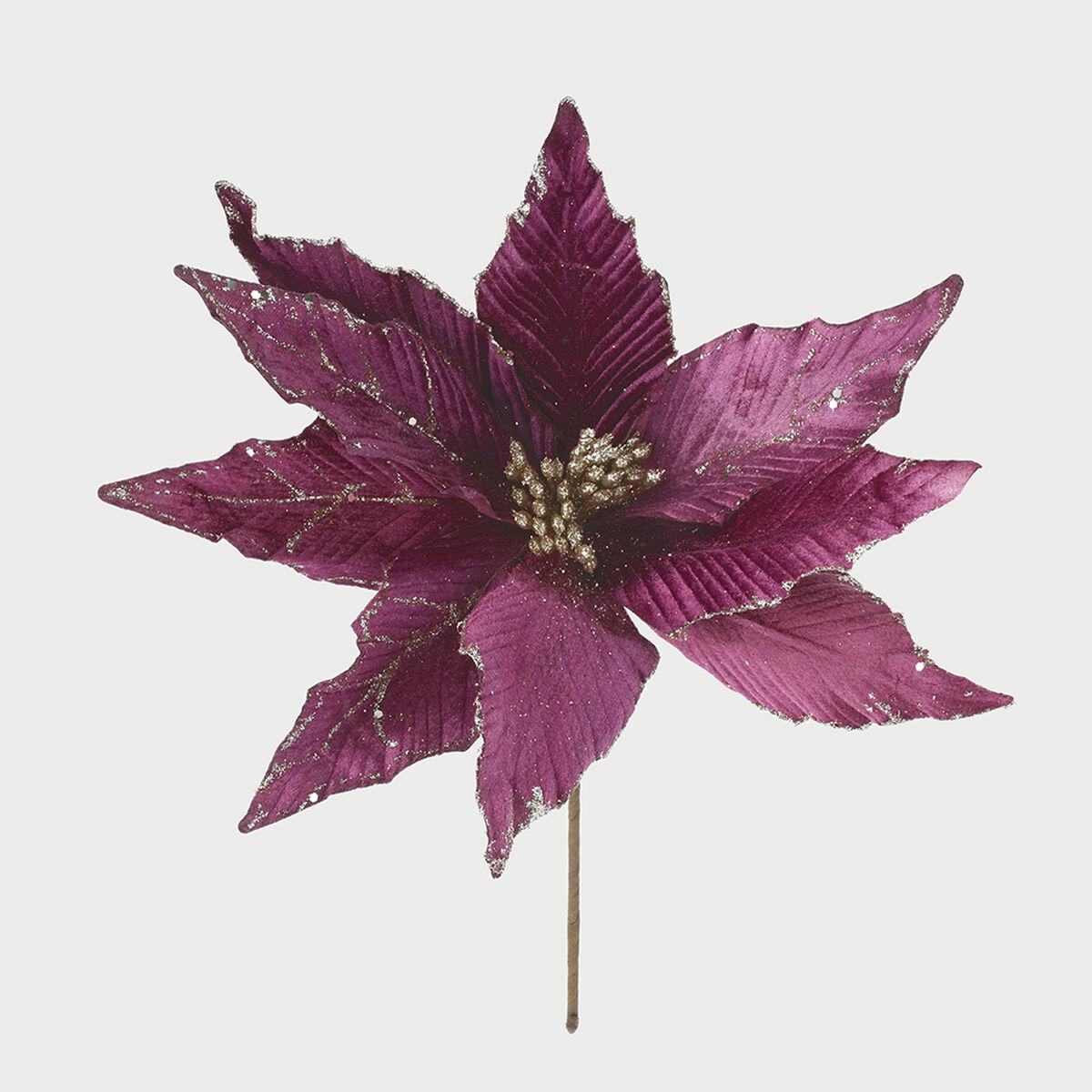 Flor Decorativa 35 Cm