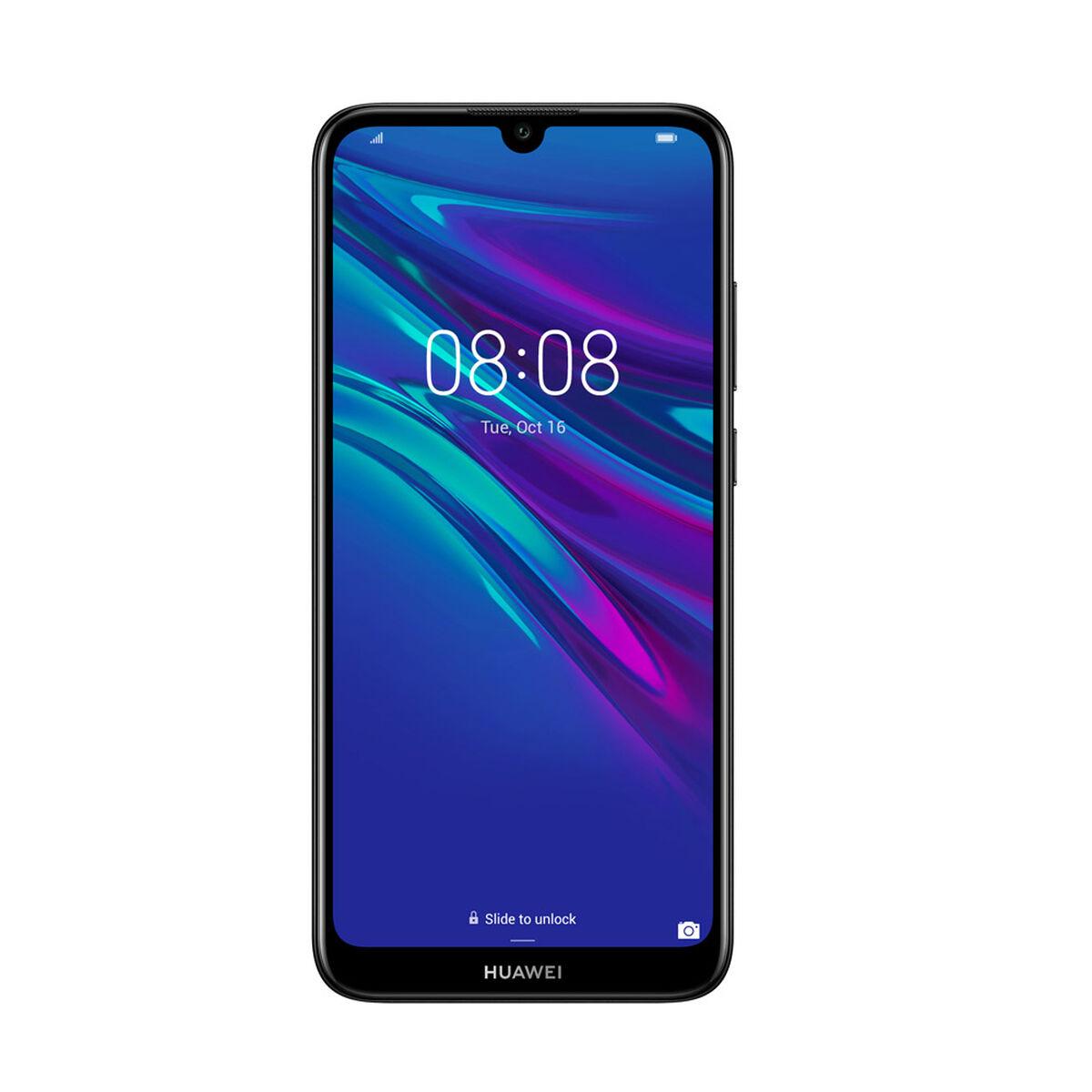"""Celular Huawei Y6 2019 32GB 6,09""""Negro Movistar"""