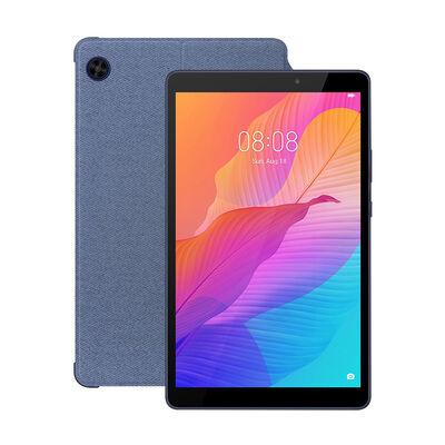 """Tablet Huawei MatePad T8 Octa Core 2GB 32GB 8"""" Azul + Carcasa"""
