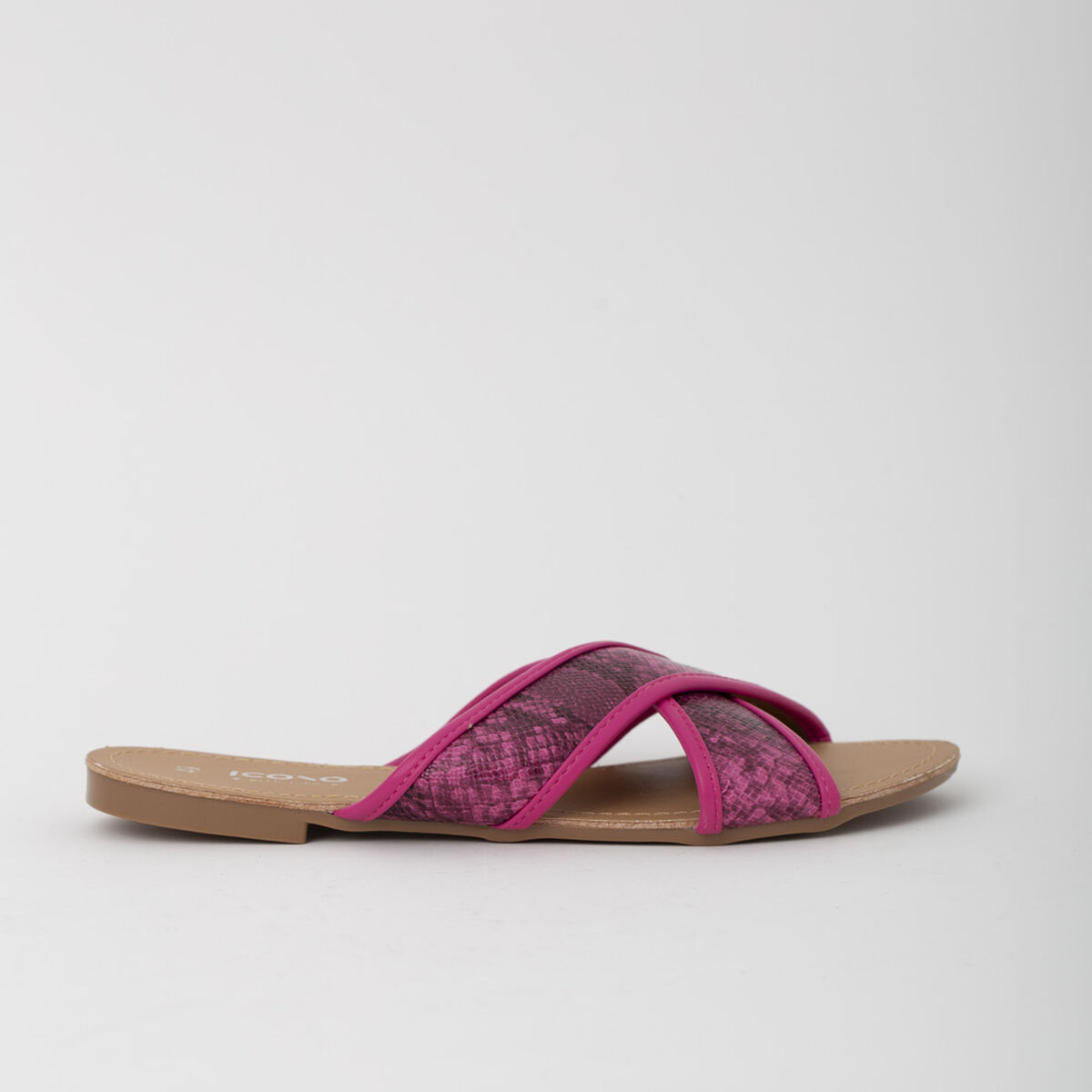 Sandalia Mujer Icono