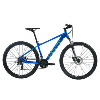 Bicicleta Mountain Bike Hombre Oxford Aro 27.5