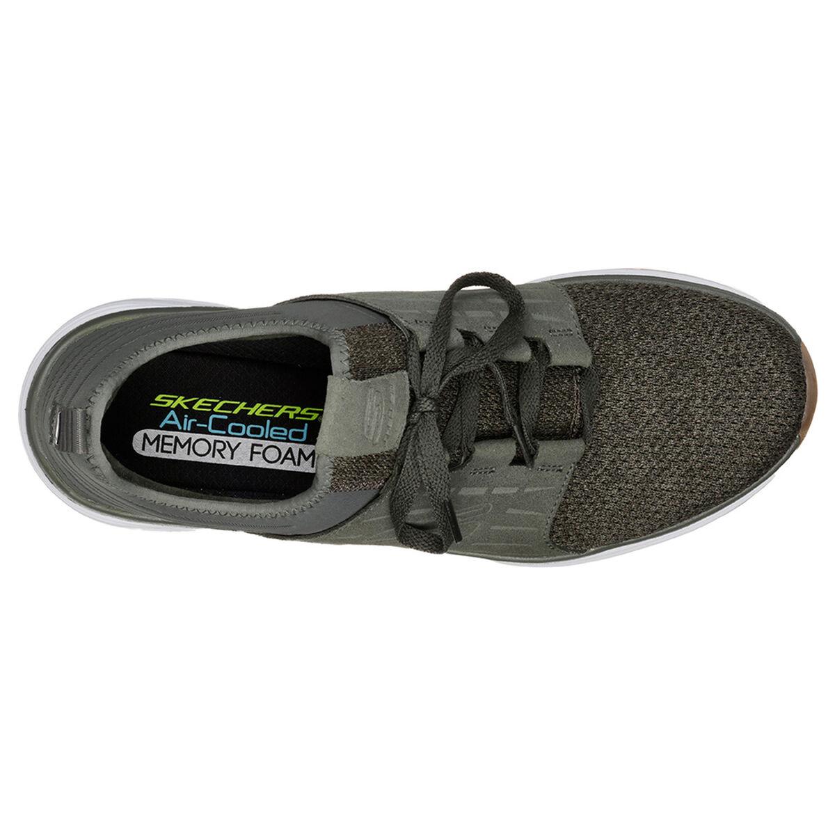 Zapatilla Skechers Hombre 52967 OLV