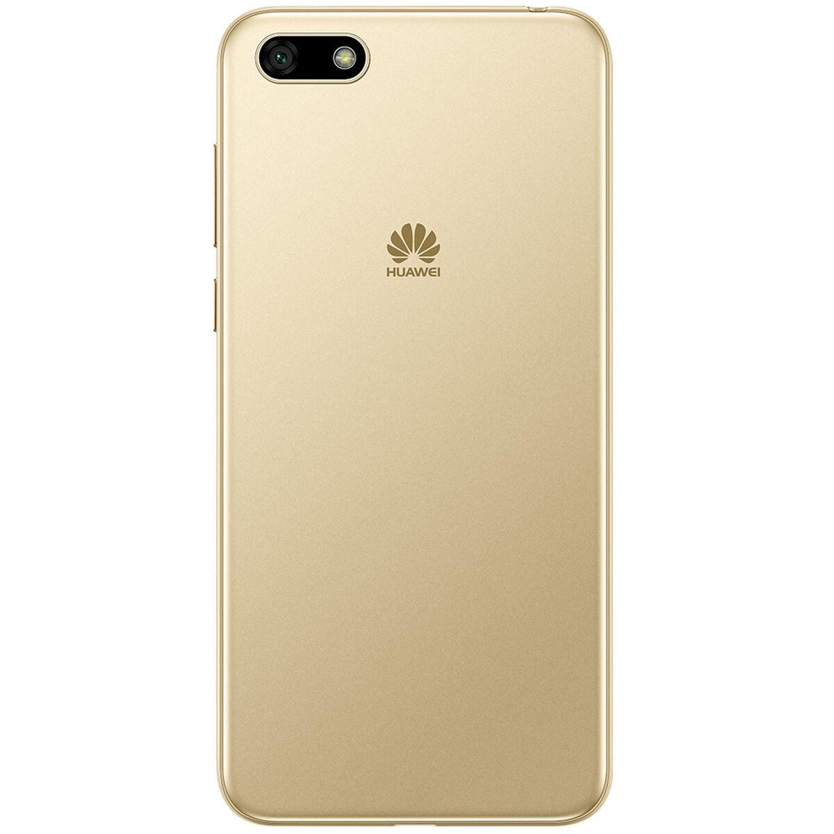 "Celular Huawei Y5 2018 16GB 5,4""Dorado Movistar"