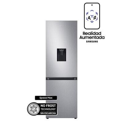 Refrigerador No Frost Samsung RB34T632FSA/ZS 331 lts.