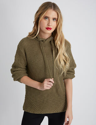 Sweaters Mujer Icono