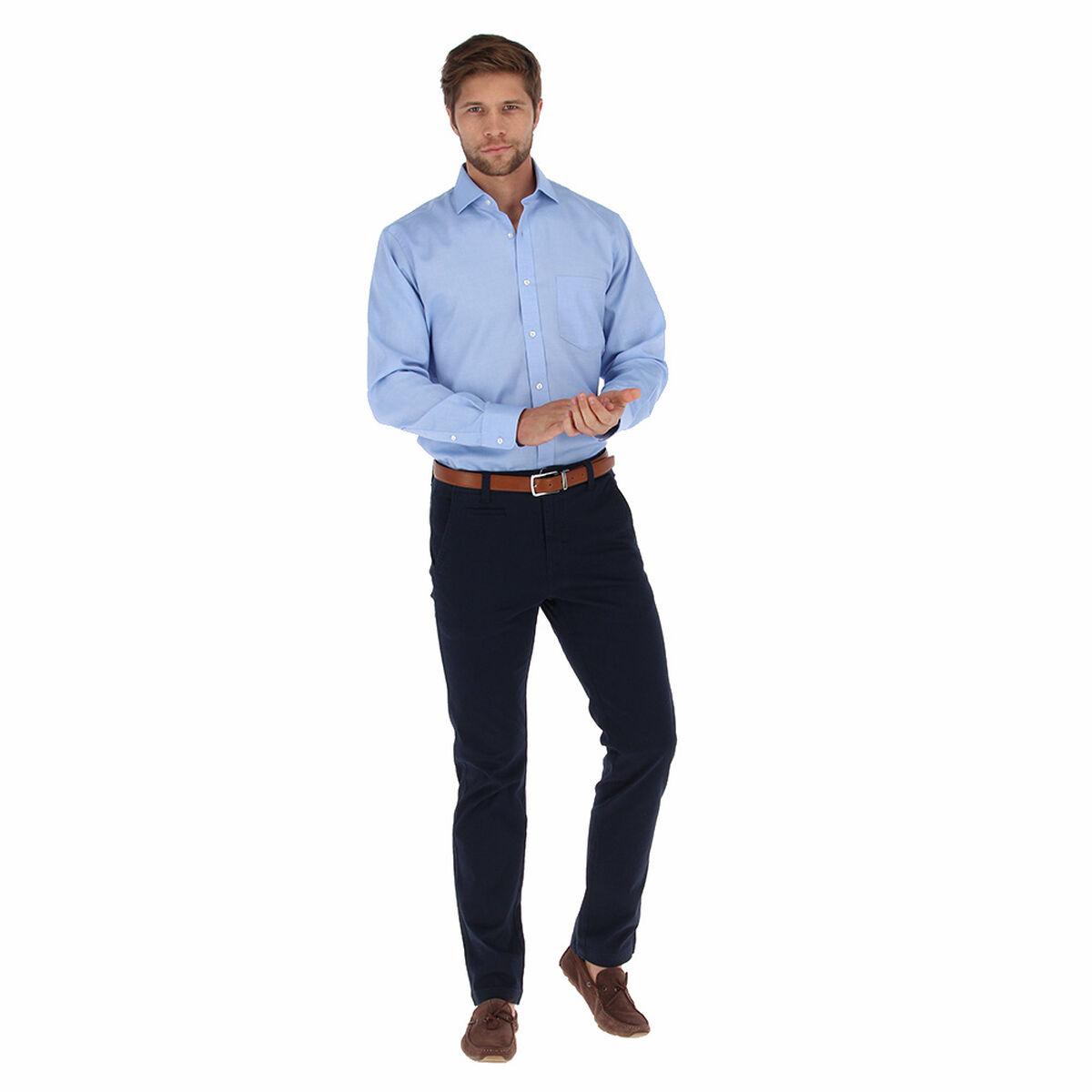 Camisa Hombre Van Heusen Lisa