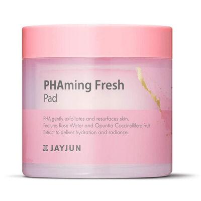 Disco Exfoliantes Phaming Fresh Pad Jayjun