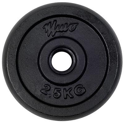 Disco Muvo 2,5 Kg