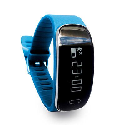 Banda DeportivaLhotse Smart Bracelet SM35Celeste