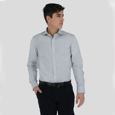 Camisa Hombre Van Heusen