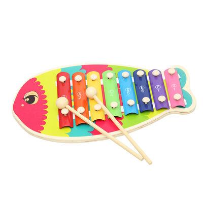 Xilofono de Madera Baby Way