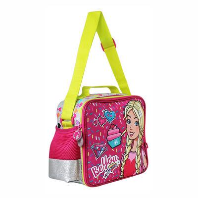 Lonchera Grafica Barbie