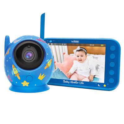 Baby Monitor Lite Azul SoyMomo