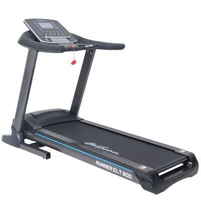 Trotadora Bodytrainer Runner ELT 800