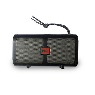 Parlante Bluetooth Lhotse Outdoor T16 Gris