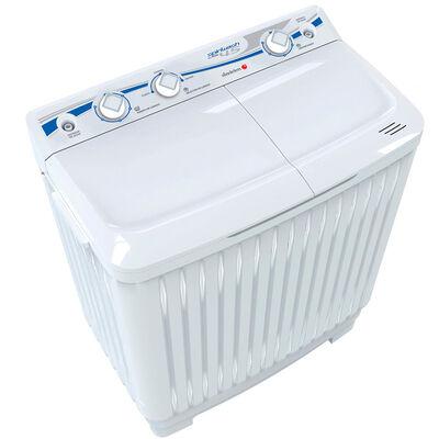 Lavadora Semiautomática Sindelen LC4550BL