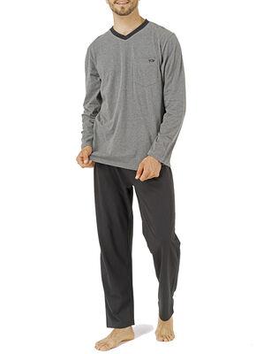 Pijama Hombre Top
