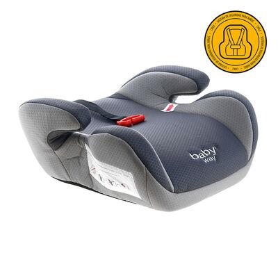 Alzador de Auto Baby Way Gris BW-745G20