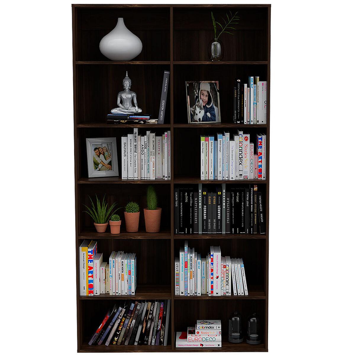 Biblioteca TuHome Office 7