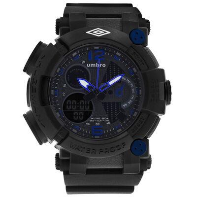 1e2a8f5fc8d9 Reloj Digital UMBRO Modelo UMB-080-3