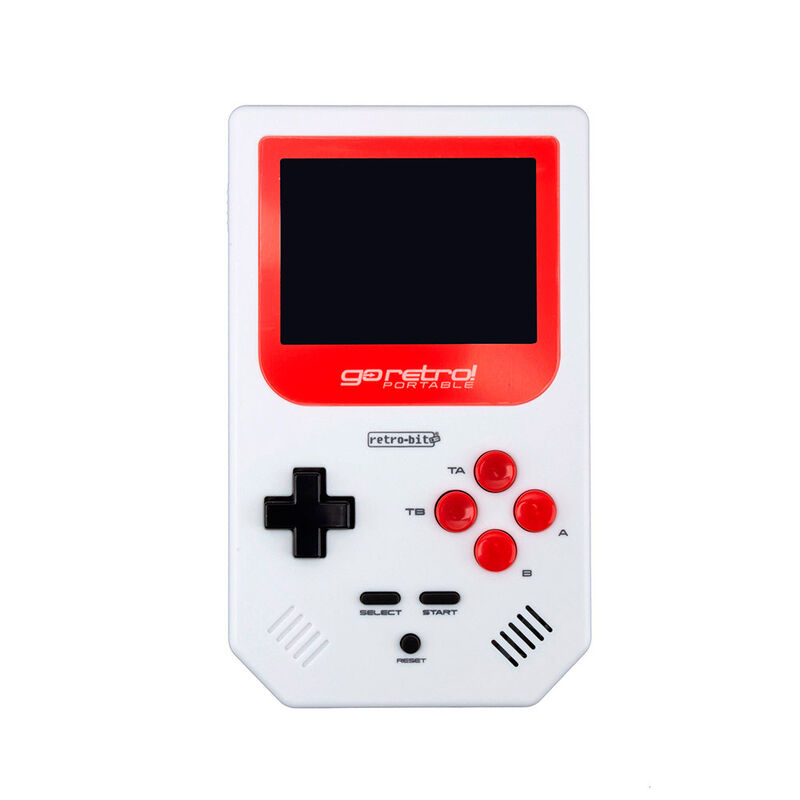 Consola Portable Retrobit Go Retro